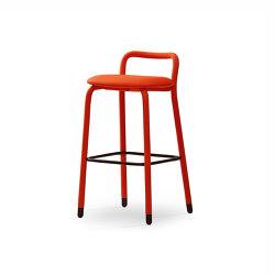 Pippi stool | Bar stools | Midj