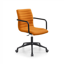 Star DPB | Office chairs | Midj