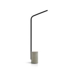 Aurora Lamp | Free-standing lights | Quinti Sedute