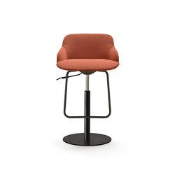Deep Stool | Bar stools | Quinti Sedute