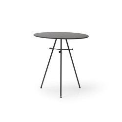 Fred | Bistro tables | Quinti Sedute