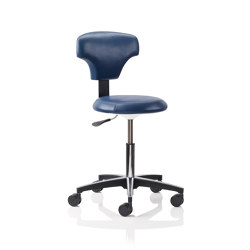 Sky Stool 2ST312 | Sgabelli bancone | Keilhauer