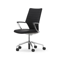 Swurve 79101 | Office chairs | Keilhauer