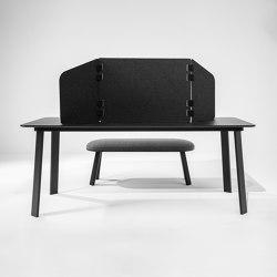 BuzziTripl Home | Table accessories | BuzziSpace