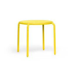 Toní Bistreau | Bistro tables | Fatboy