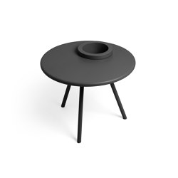 Bakkes | Side tables | Fatboy