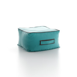 Soft Pouf 95 | Poufs | Atmosphera
