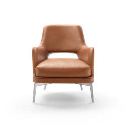Gatsby | Armchairs | Flexform