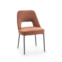 Joyce dining chair | Stühle | Flexform