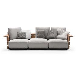 Ontario | Sofas | Flexform