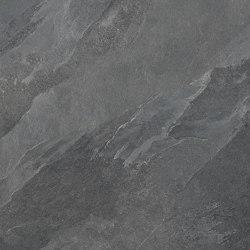 Ubik Anthracite | Ceramic tiles | Keope
