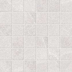 Ubik Ivory Mosaico | Ceramic tiles | Keope