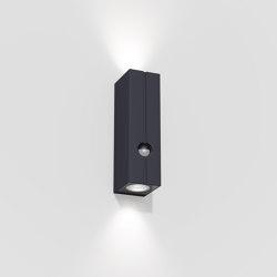 cut control | Outdoor wall lights | IP44.de