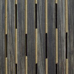 Acoustic | Topline™ Tls 13/3 | Wall veneers | FibandCo
