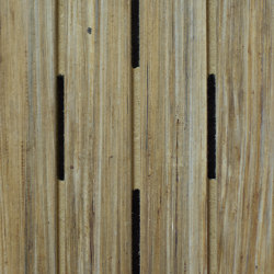 Acoustic | Topline™ Tls 29/3 | Wall veneers | FibandCo