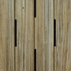 Acoustic | Topline™ Tls 29/3 | Wand Furniere | FibandCo