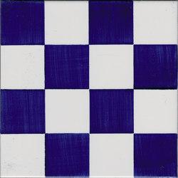 LR SC Dama Blu Cobalto | Keramik Fliesen | La Riggiola