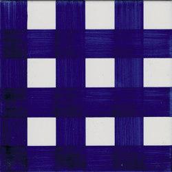LR SC  Cancello Blu Cobalto | Piastrelle ceramica | La Riggiola