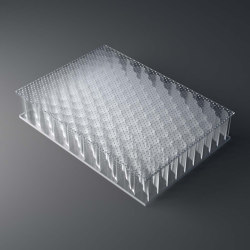 AIR-board® acoustic quiet | Synthetic panels | Design Composite
