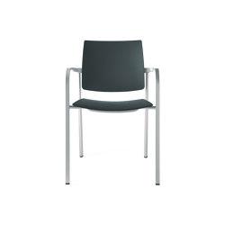 Silla Bio con brazos | Chairs | ENEA