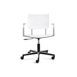 Chaise de bureau Bio | Office chairs | ENEA