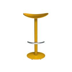 Coma stool | Sgabelli bancone | ENEA