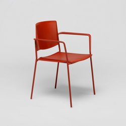 Ema 4L armchair | Chairs | ENEA