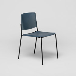 Ema 4L chair | Chairs | ENEA
