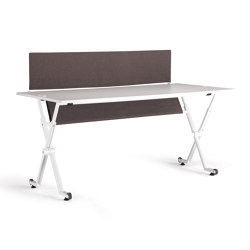 Folio table | Tavoli contract | ENEA