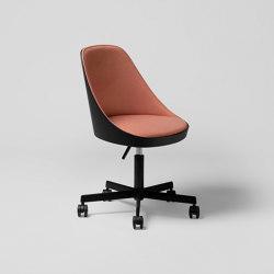 Kaiak office chair | Sedie | ENEA