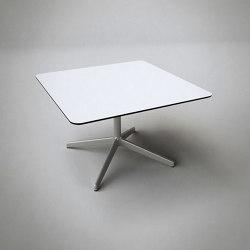 Lottus AL table | Tavoli bistrò | ENEA