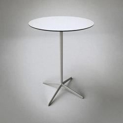 Lottus AL table | Tavoli alti | ENEA
