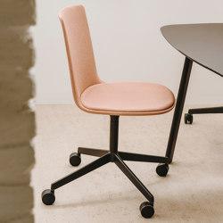Silla Lottus High confident | Sillas de oficina | ENEA