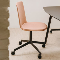 Stuhl Lottus High confident | Bürodrehstühle | ENEA