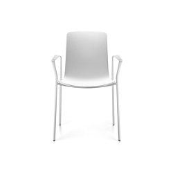 Lottus High armchair | Chairs | ENEA