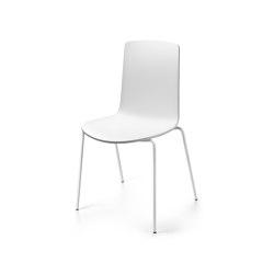 Lottus High chair | Sedie | ENEA