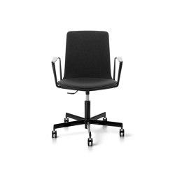 Lottus High office chair | Sedie ufficio | ENEA