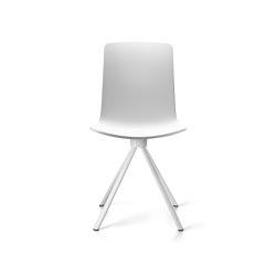 Lottus High spin chair | Chairs | ENEA