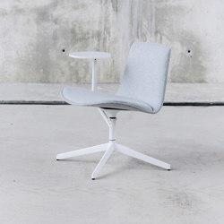 Lottus Lounge 4-star | Armchairs | ENEA