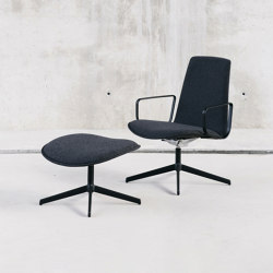 Lottus Lounge High | Sillones | ENEA