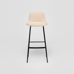 Lottus sledge stool | Bar stools | ENEA