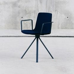 Chaise Lottus spin | Chaises | ENEA