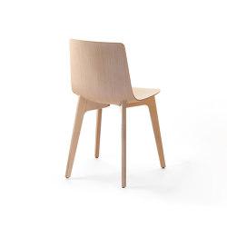 Stuhl Lottus Wood | Stühle | ENEA