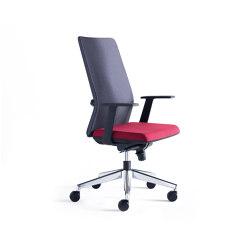 Movado office chair   Sedie ufficio   ENEA