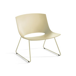 Oh! lounge sledge | Armchairs | ENEA