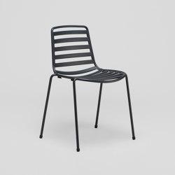 Street chair | Chairs | ENEA