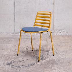 Street chair | Sedie | ENEA