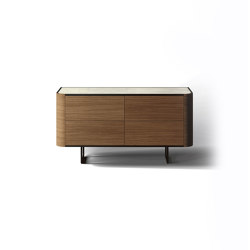 Adara Sideboard with drawers and short legs | Credenze | Momocca