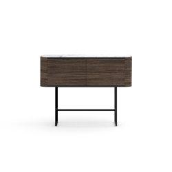 Adara Sideboard high legs with drawers | Sideboards | Momocca
