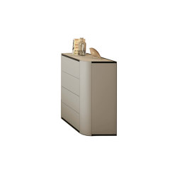 Chest with drawers for bedroom | Credenze | Momocca